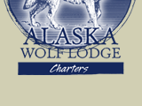 Alaska Wolf Lodge: The Bed & Breakfast
